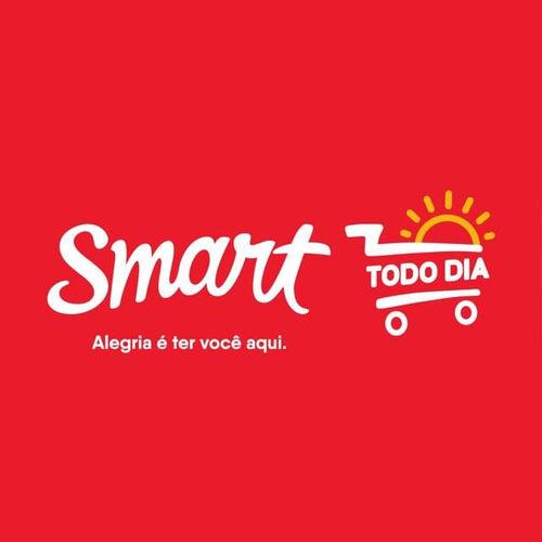 Logo Smart Supermercados